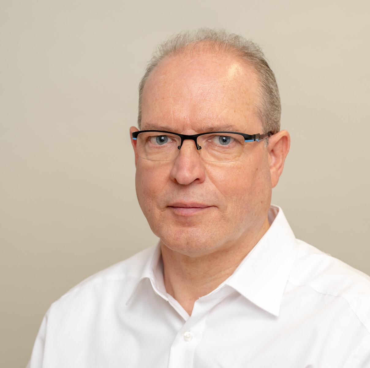 Günter Lehmann