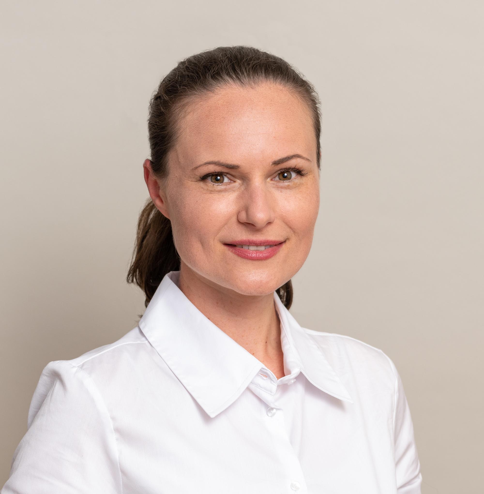Viktoriya Moskova